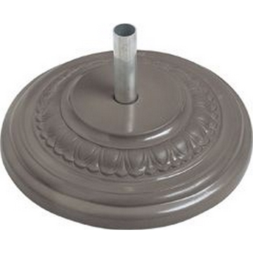 Fiberbuilt Fiberglass Molded 175lb Umbrella Base