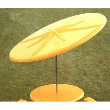 7.5 Ft. Fiberglass Umbrella