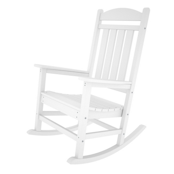 Picture of Polywood Presidential Rocker Recycled Plastic