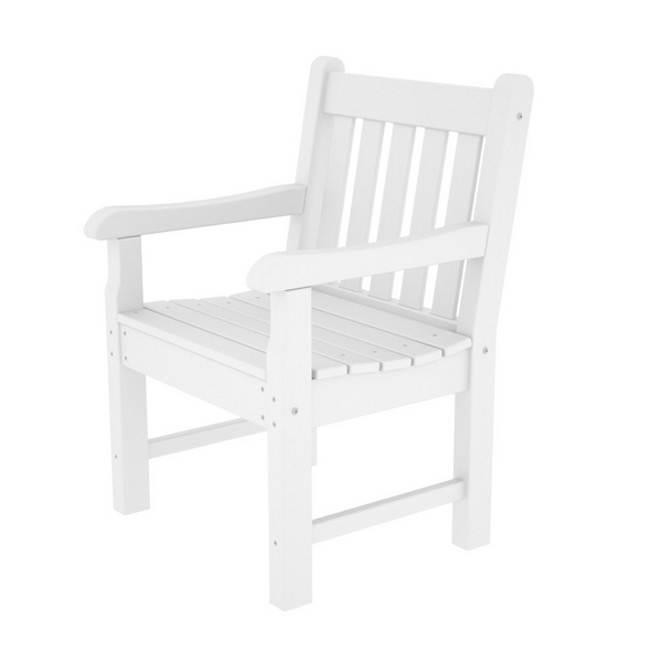 Picture of Polywood Rockford Arm Chair Recycled Plastic