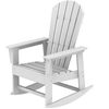 Picture of Polywood South Beach Rocker Recycled Plastic