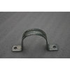 Picture of Surface Mount Clamp for Portable tables. (Set of two) does not include bolts or screws.