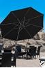 Eclipse 13 Foot Octagonal Aluminum Cantilever Umbrella