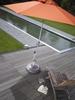 """Picture of Midi 130 lb. 24"""" Round Umbrella Base"""