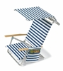 Picture of Universal Canopy Fits All Telescope Beach Chairs. Pack of 4.