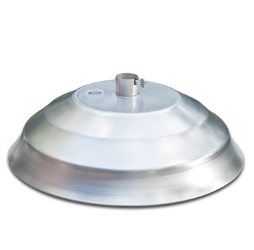 50 lb. Commercial Aluminum Umbrella Base