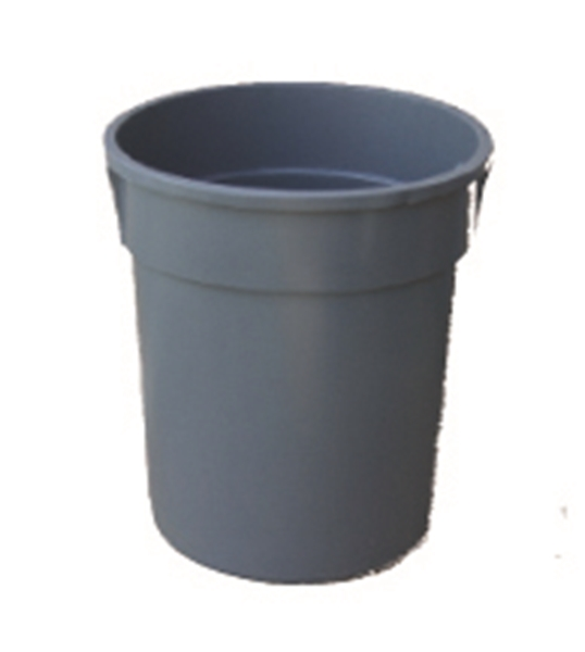 Picture of Rigid Plastic Liner for 22 Gallon Trash Receptacle