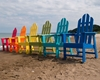 Picture of Polywood Long Island Dining Chair Recycled Plastic
