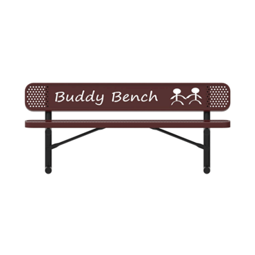 Picture for category Buddy Bench
