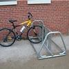 8 Space 5 Ft. Bike Rack A Style Frame Bike Rac
