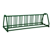 14 Space 8 Ft.A Style Bike Rack - Forest Green