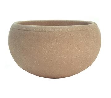 "42"" Round Concrete Planter, 1000 Lbs."