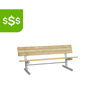 Picture for category Benches on Sale