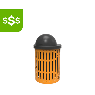 Picture for category Trash Cans On Sale