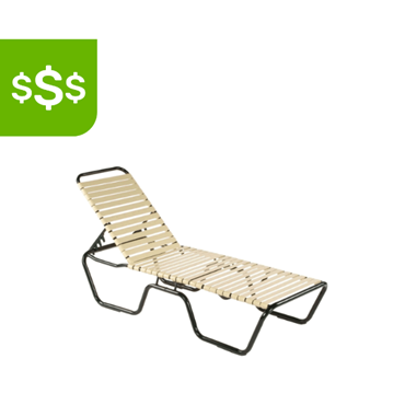 Picture for category Pool Furniture on Sale