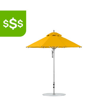 Picture for category Umbrella and Shade on Sale