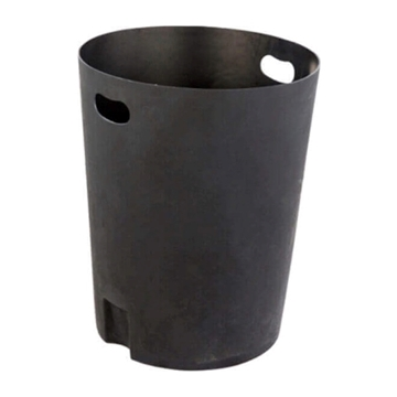 32 Gallon Plastic Trash Can Liner, 11 Lbs.