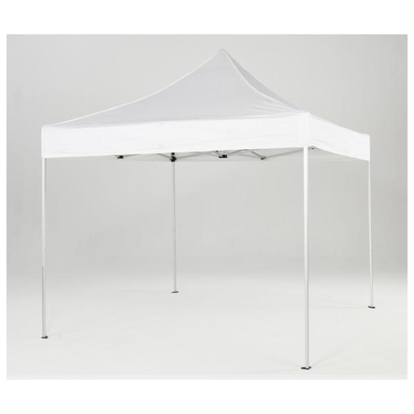 Commercial Grade Pop-Up Tent