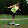 Balance Plank Marine Grade Polymer Surface Park Equipment