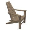 New Hope Recycled Plastic Pooldeck Chair - 50 lbs.