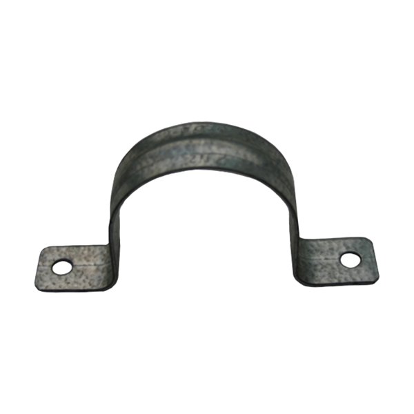 Surface Mount Clamp For Portable Tables. (Set Of Two) Does Not Include Bolts Or Screws