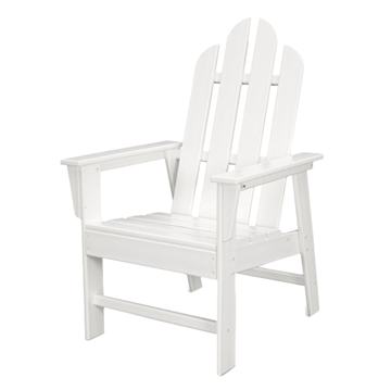 Long Island Recycled Plastic Dining Chair From Polywood