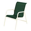 Neptune Commercial Sling Dining Chair