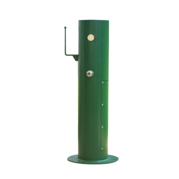 Pet Washing Station with Stainless Steel Powdercoated Frame and Hose Attachment