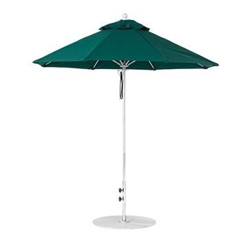 7 ½ ft. Octagonal Fiberglass Market Umbrella