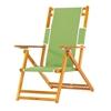 Oak Wood Beach Chair