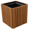 Recycled Plastic Planter