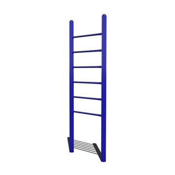 Vertical Ladder for Public Parks